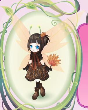 小花仙翅膀集 更新